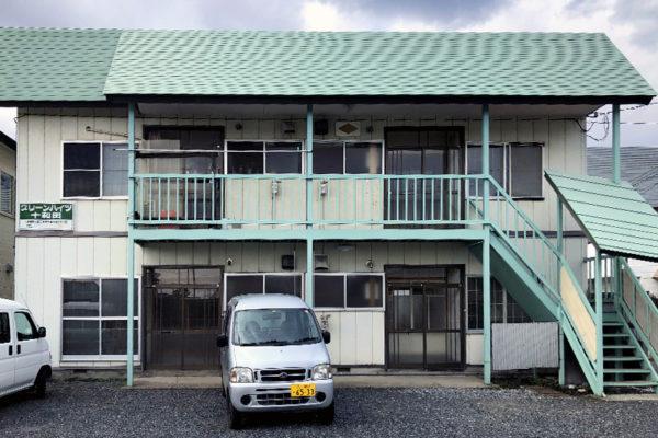 グリーンハイツA(1階)